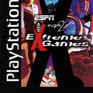 1 XTREME-ESPN [E] PS1