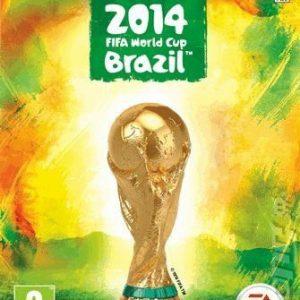 2014 FIFA WORLD CUP BRAZIL [E]