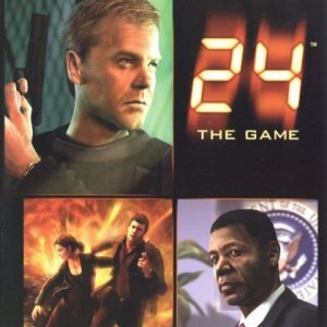 24 THE GAME