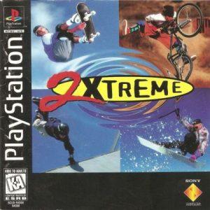 2 XTREME [E] PS1