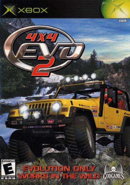 4X4 EVO 2 [E]