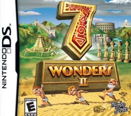 7 WONDERS 2 [E]
