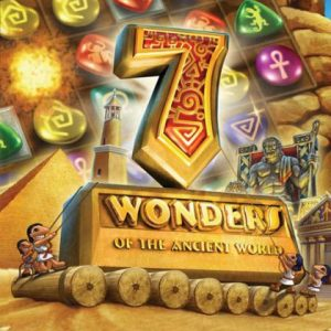 7 WONDERS OF THE ANCIENT WORLD [E]