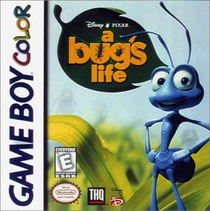 A BUGS LIFE [E] GBY