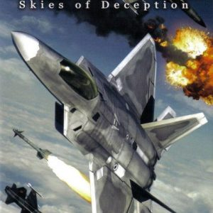 ACE COMBAT X SKIES OF DECEPTION [T]