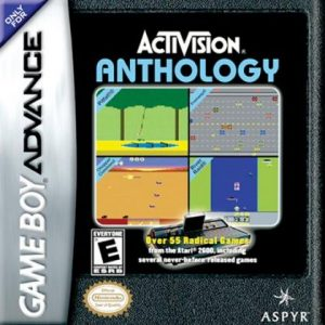 ACTIVISION ANTHOLOGY [T]