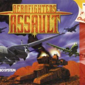 AEROFIGHTER ASSAULT