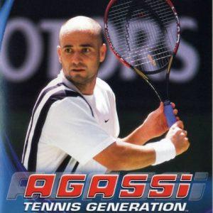 AGASSI TENNIS GENERATION [E]