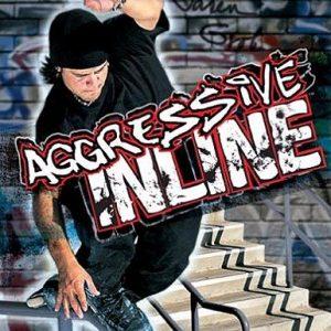 AGRESSIVE INLINE SKATING [E] NGC