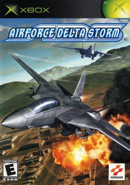 AIRFORCE DELTA STORM [E]