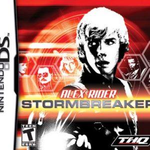 ALEX RIDER STORMBREAKER [T]