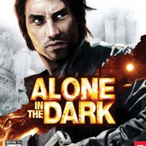 ALONE IN THE DARK XB3
