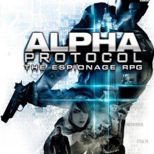 ALPHA PROTOCOL XB3