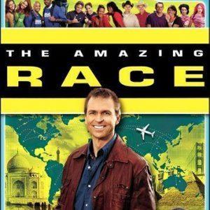 AMAZING RACE [E]