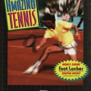AMAZING TENNIS GEN