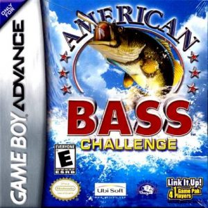 AMERICAN BASS CHALLENGE GBA