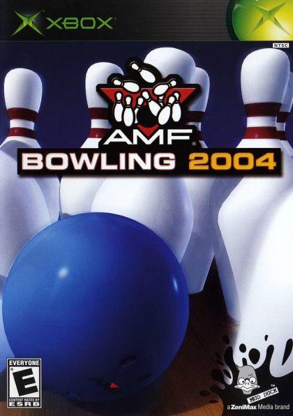 AMF BOWLING 2004 XBX