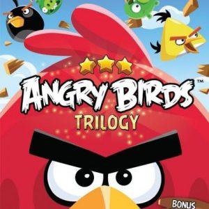 ANGRY BIRDS TRILOGY [E]