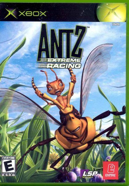 ANTZ EXTREME RACING [E]
