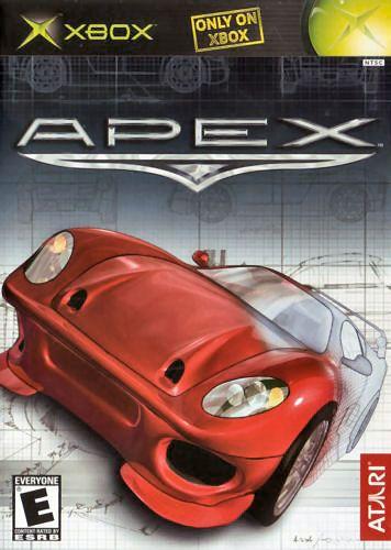 APEX [E]