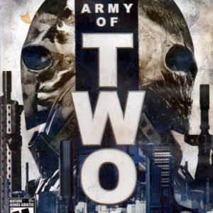 ARMY OF TWO: PLATINUM HITS XB3