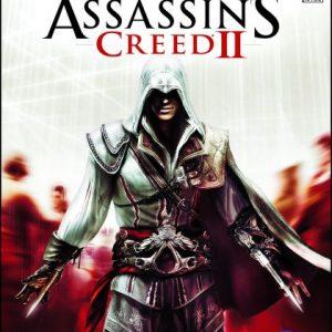 ASSASSIN'S CREED II XB3