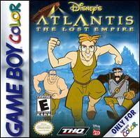 ATLANTIS [E]
