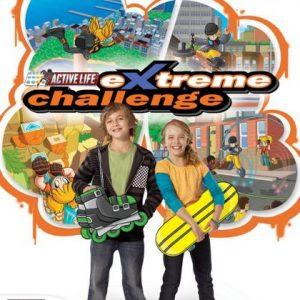 Active Life: Extreme Challenge  Wii