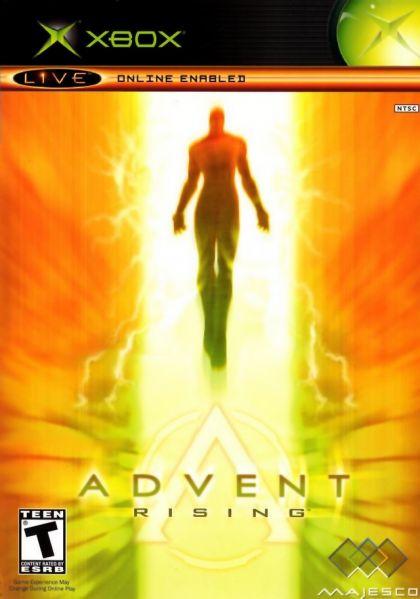 Advent Rising - Xbox XBX