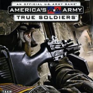 America's Army: True Soldiers