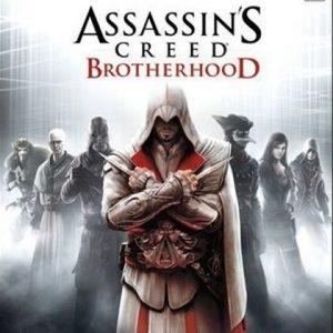 ASSASSIN'S CREED: BROTHERHOOD XB3