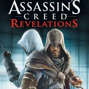 Assassins Creed REVELATIONS XB3