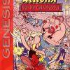 Asterix and the Great Rescue: Sega Genesis
