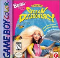 BARBIE OCEAN DISCOVERY [E] GBY