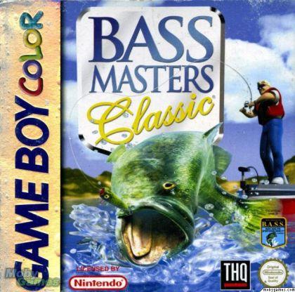 BASS MASTERS CLASSIC [E]