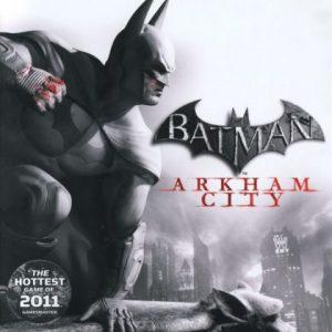 BATMAN: ARKHAM CITY XB3
