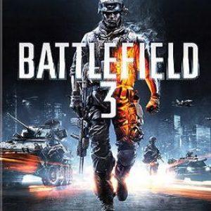 BATTLEFIELD 3 XB3