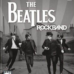 BEATLES: ROCK BAND XB3