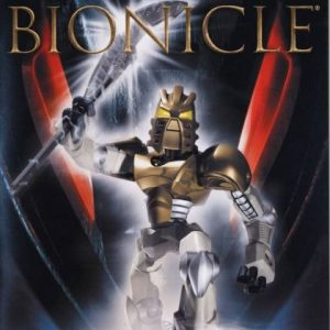 BIONICLE ( FOR GAMECUBE )