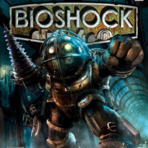 BIOSHOCK XB3