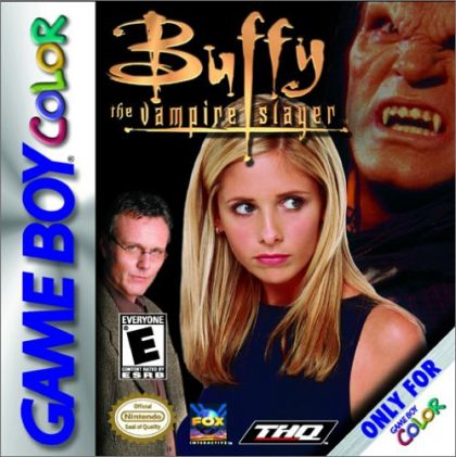 BUFFY THE VAMPIRE SLAYER [E] GBY