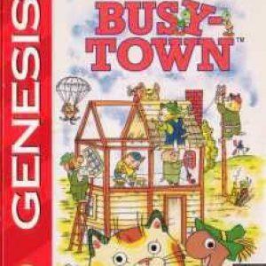 BUSY TOWN GEN