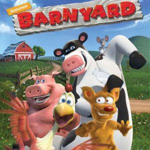Barnyard - Gamecube