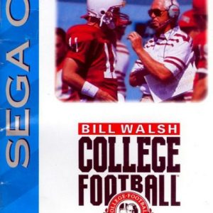 Bill Walsh College Football SCD