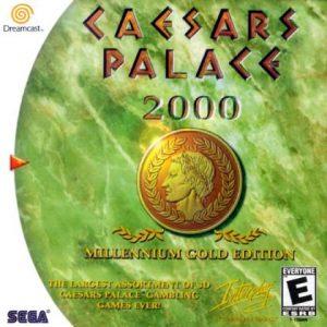 CAESARS PALACE 2000 DRE
