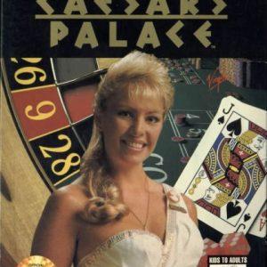CAESARS PALACE GEN