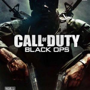 CALL OF DUTY: BLACK OPS XB3