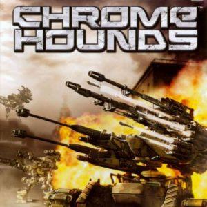 CHROMEHOUNDS XB3