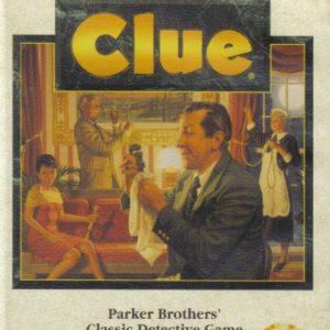 CLUE GEN