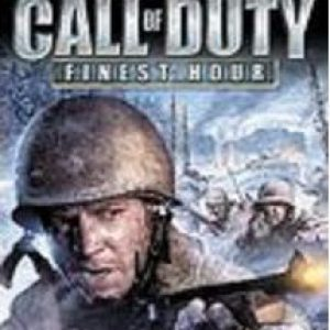 Call of Duty: Finest Hour  NGC